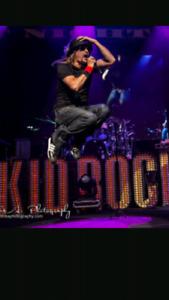 2 Kid Rock tickets - September 19
