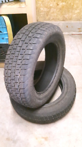 205/65R16 winter tires for sale (2)