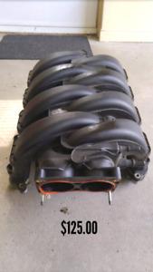 Pièces de moteur 4.6 litres 3 valves mustang GT 2007.