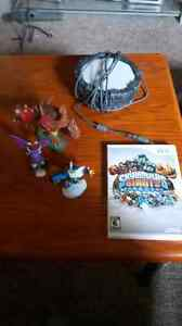 Skylanders Giants Wii Game