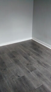Nice 1 bedroom apartment in Welland, modern laminate floors !!