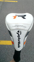 Taylormade R1 Driver with Head cover for sale!!!