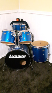*5 Piece Ludwig Starter Set*