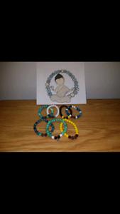 Selling Buddha Bracelets