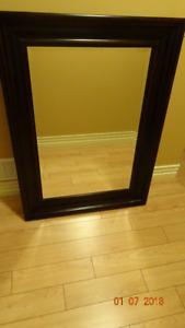 Two Beautiful Mirrors
