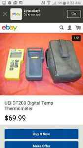 Dt200 now discontinued. Great little gadget great shape London Ontario image 2