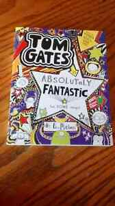Tom Gates book