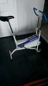 Monark Exercise Bike for Sale, Great Condition!