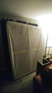Queen Box Spring Free!