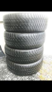 215/60/16 summer tire