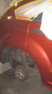all autobody and repair all damage and good price