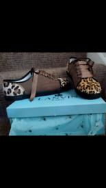 Lanvin womens shoes size 7