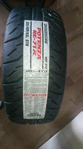 Bridgestone RE71R 205/45/16