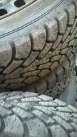 pneus hiver 175/65/R14