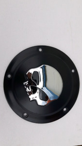 Derby cover for 99 -14 twin cam