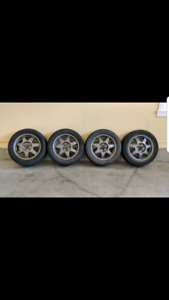 4 winter tire for sale