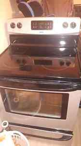 Kenmore stainless self cleaning
