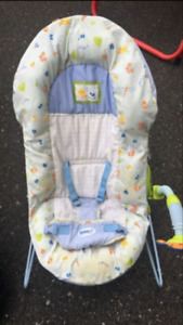 Bouncy Chair (Reduced)