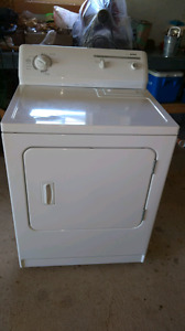Kenmore drier $100
