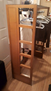 Very Sturdy Clothes Rack
