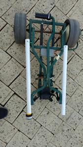 Home made electric golf caddy cart Mandurah Mandurah Area Preview