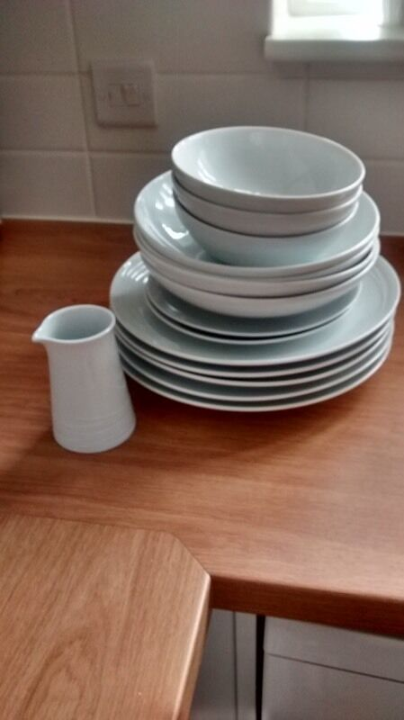 john rocha etch dinnerware | in Bournemouth, Dorset | Gumtree