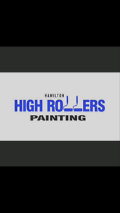 HIGH ROLLERS PAINTING & DRYWALL