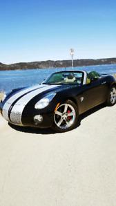 Pontiac Solstice 2006    12 500$ négo