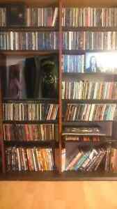 Cd collection (punk, rock, classic, alt, indie, metal, grunge)