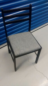 Dining chairs for sale London Ontario image 1