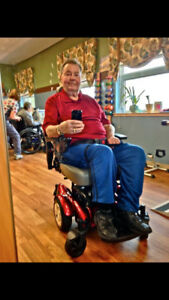 Power Chair - Gently used Golden Compass - $4500