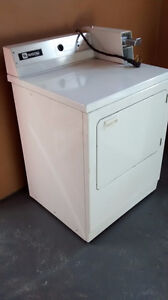 Maytag Commercial Coin Operated Electric Dryer