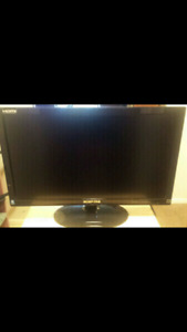 Sceptre 24 Inch HD 1080P LED TV