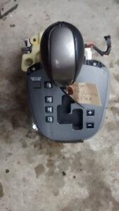 RONDO LEVIER DE VITESSE Automatic Transmission Floor Shifter As