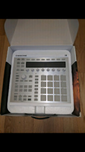 Maschine mk2 w/software