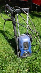 Simoniz 1600psi pressure washer