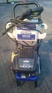 Pressure washer 2300PSI gas engine Cambridge Kitchener Area image 1