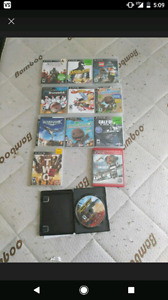 Looking to sell or trade for other games