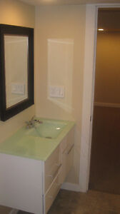 UTILITIES INCLUDED! RENOVATED MODERN 1 BDRM/BACHELOR SUITE