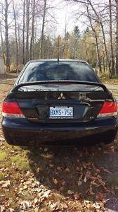 2005 Mitsubishi Lancer ES *damaged