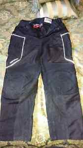 First Gear Motorcycle Textile Pants (38x34)