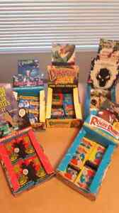 Vintage Trading Cards 90's