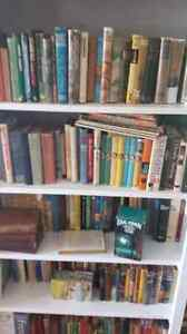 Old books wanted . I want old and antique books . Hardcover only Peterborough Peterborough Area image 1