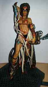 Spawn Mutations Series 23 Warrior Lilith Action Figure