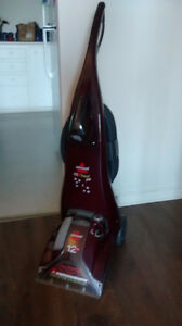 Bissel proheat carpet cleaner