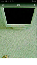 NEC LCD monitor for sale