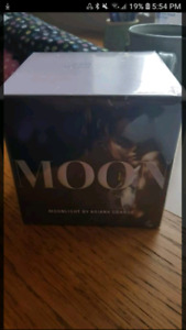 Moonlight by Arina Grande new in box
