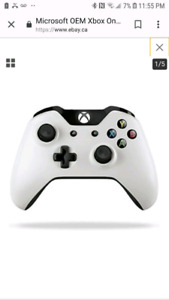 Xbox one / xbox one s controller