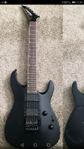 Jackson DKMG made in Japan