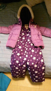 OSHKOSH B'GOSH SNOW SUIT